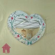 Cermin, Mosaik Love - B