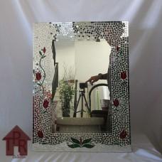 Cermin, Mosaik Portrait - B1
