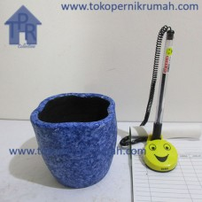 Pot Mini, IDU Wavy T9