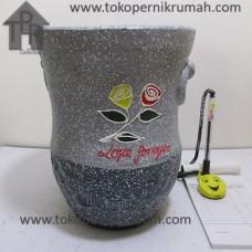 Vas Casual, Pot Anting IDU - L