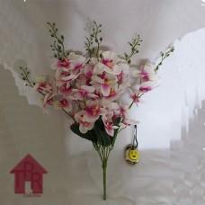 Bunga, Artifisial Anggrek K7 - Putih