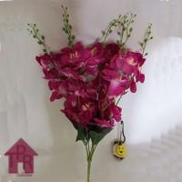 Bunga, Artifisial Anggrek K7 - Ungu
