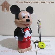 Celengan, Micky Mouse - Hitam