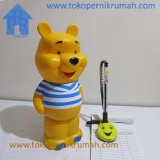 Celengan, Winnie the Pooh - Biru