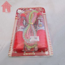 Kado Anak - Hello Kitty Rope Skipping -M