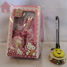 Kado Anak - Hello Kitty Stationery Set - P