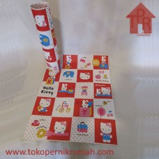 Kertas Kado, Motif Hello Kitty