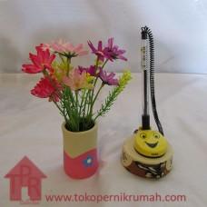 Kado Anak - Pot + Bunga Matahari Mini-1