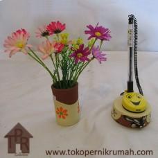 Kado Anak - Pot + Bunga Matahari Mini-2