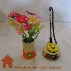 Kado Anak - Pot + Bunga Matahari Mini-4