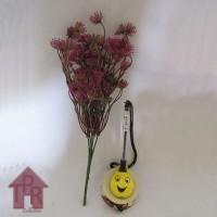 Bunga, Artifisial Mini Kopo - Ungu